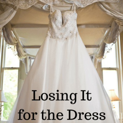 Dr. Oz: Bridal Boot Camp & How to Lose Weight in Time for the Wedding