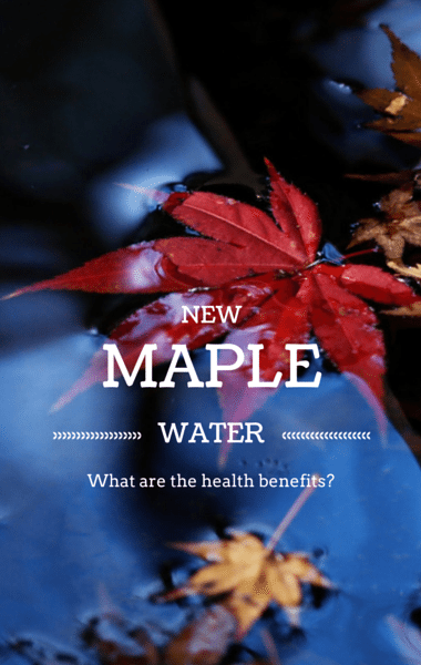 Dr. Oz: Which Natural Plant Water is Best? Aloe Water & Maple Water