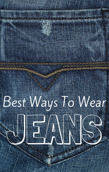 Dr. Oz: 99 Ways to Look Better & High Rise Jeans for Big Bellies