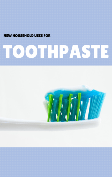 Dr. Oz: Toothpaste Works as a Jewelry Cleaner & Beard Dating Site
