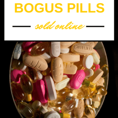 Dr. Oz: How to Spot a Weight Loss Supplement Scam & Research Products