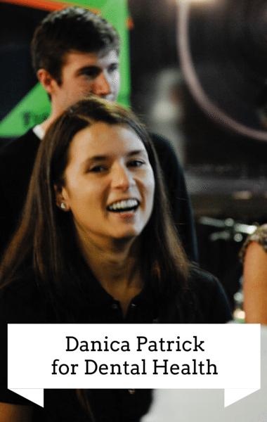 Dr. Oz: Danica Patrick Food Truck Prank & Does She Get Road Rage?