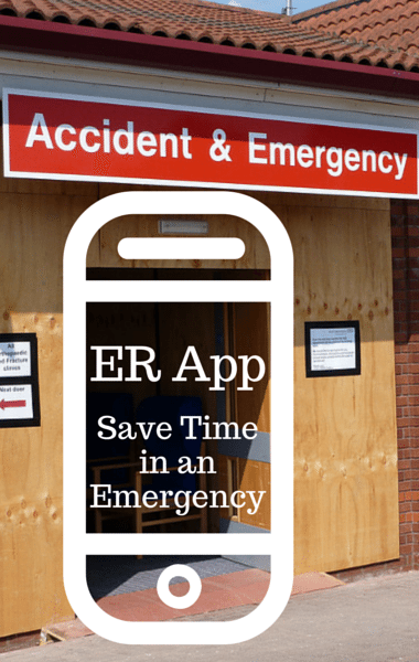 Dr. Oz: Emergency Room Wait Times & How to Know If You Need the ER