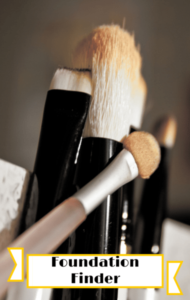 Dr. Oz: How to Find the Right Foundation for You & Picking the Color