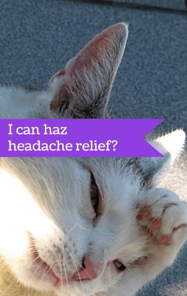 Dr. Oz: Living with Chronic Headaches & Does Stress Cause Headaches?