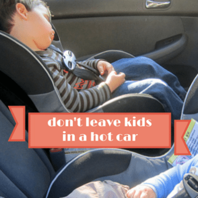 Dr Phil: She Left Her Babies Alone — How Hot Does It Get in a Car?