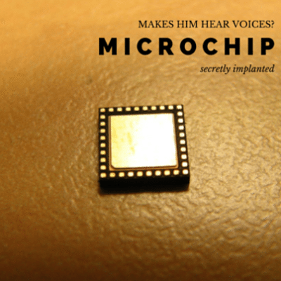Dr Phil: Voices in My Head — Electronic Harassment Microchip?