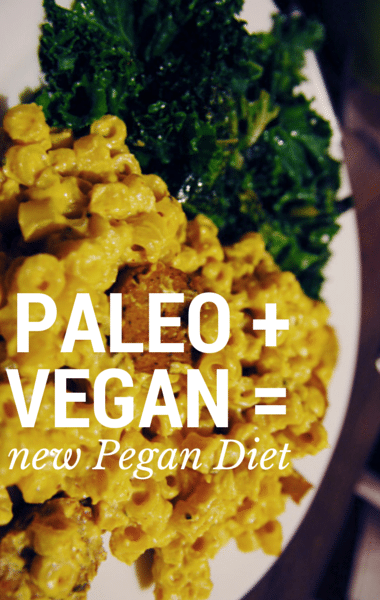 Dr. Oz: Rules for the New Pegan Diet & What Causes Inflammation?