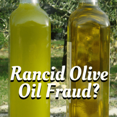 Dr. Oz: Is Your Olive Oil Extra Virgin? How to Buy the Right Stuff