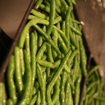 Roasted Green Beans America S Test Kitchen