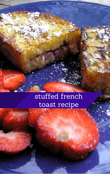 Dr. Oz: How to Diet Without Feeling Deprived & French Toast Recipe