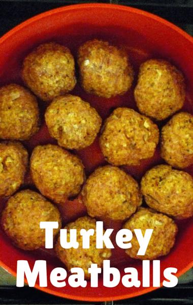Dr. Oz: Kimberly Schlapman Cookbook & Turkey Meatballs Recipe