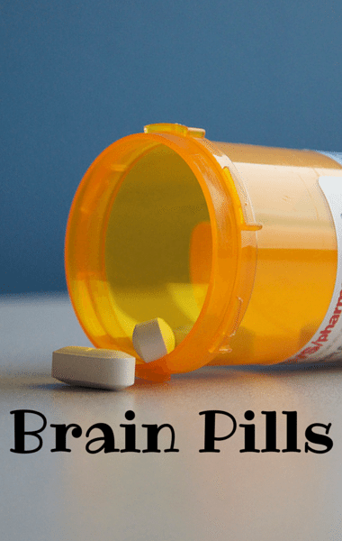 Dr. Oz: Are Smart Drugs Safe? Nootropic Risks & Interaction Concerns