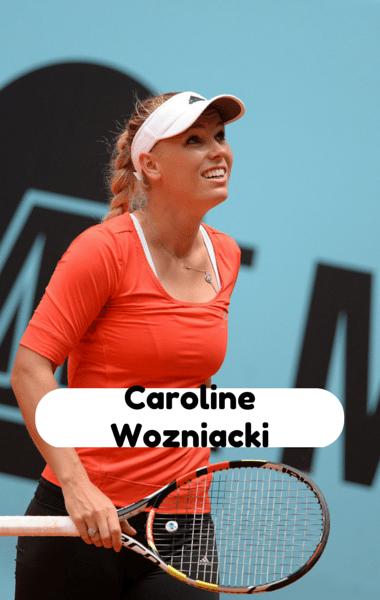 Dr. Oz: Caroline Wozniacki New York City Marathon & Usana Products