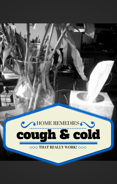 Dr Oz: Clear Chest Congestion, Get Rid of Coughs & Treat Colds at Home