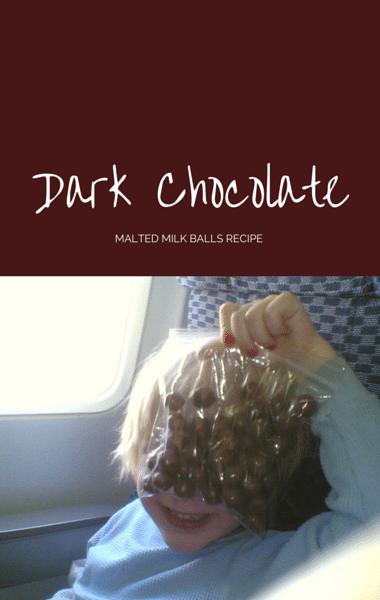 Dr. Oz: Dark Chocolate Whopper Recipe