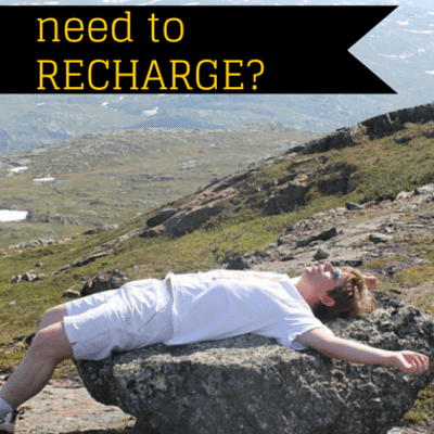 recharge-