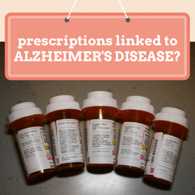 Dr. Oz: Anxiety and Sleep Meds Linked to Alzheimer's Disease