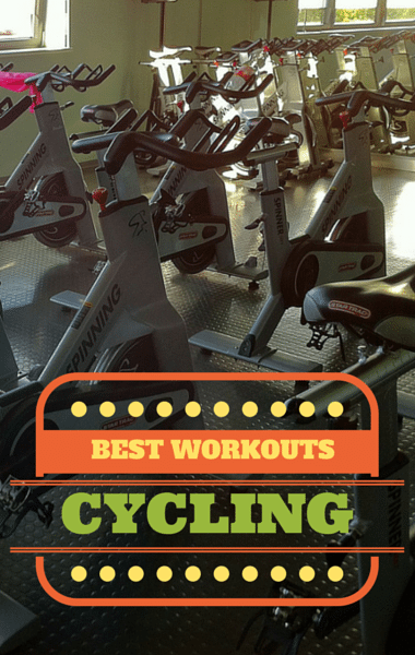 Cycling Fitness Trends: Spinning Classes + What is Bouldering?