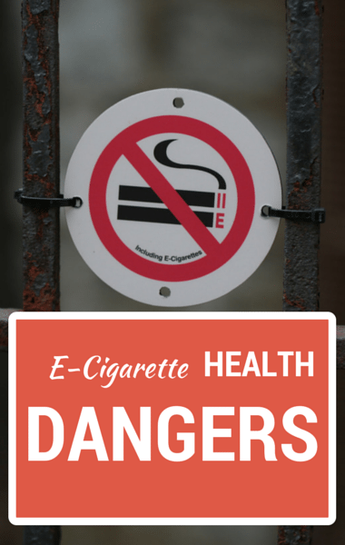 Dr. Oz: E-Cigarette Health Dangers + Run Your Finances Like a Business