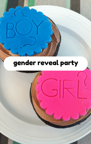 Dr. Oz: Lying About Eating Fast Food & Baby Gender Reveal on TV