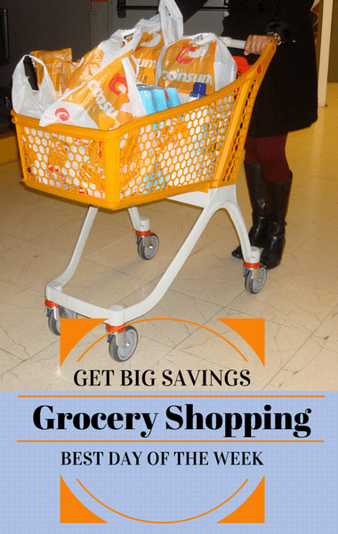 Dr. Oz: Shop for Groceries on Wednesday & Money-Saving Tips