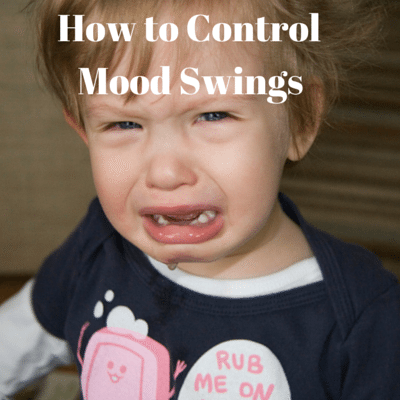 Dr. Oz talked about how to manage your mood swings on his show July 22, 2015. (jm_photos/flickr)