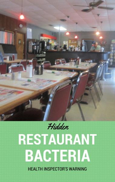 Dr Oz: Hidden Restaurant Bacteria & Plan To Zap Emotional Eating
