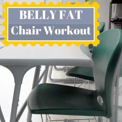 Belly Fat Exercises: Apple Pickers, Slow Mountain Climbers + Leg Lifts