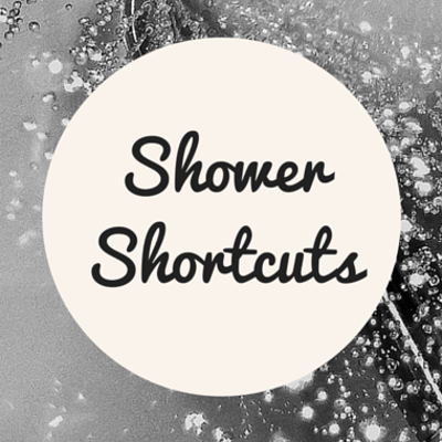 Dr Oz: Shower Shortcuts + Stretch, Moisturize & Meditate