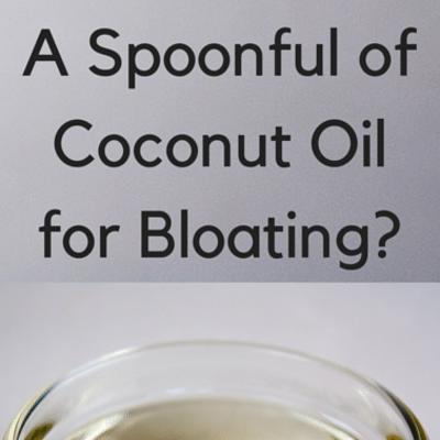 coconut-oil-bloating-