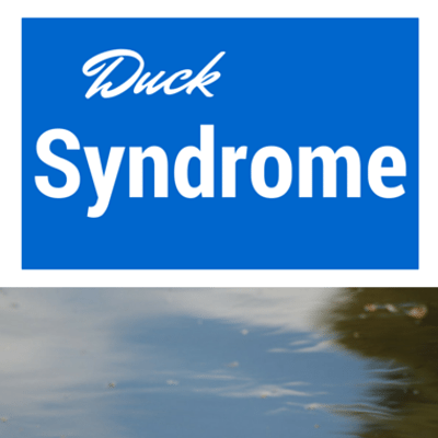 Dr Oz: Duck Syndrome + College Student Suicide Epidemic