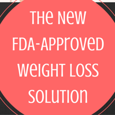 fda-approved-weight-loss-