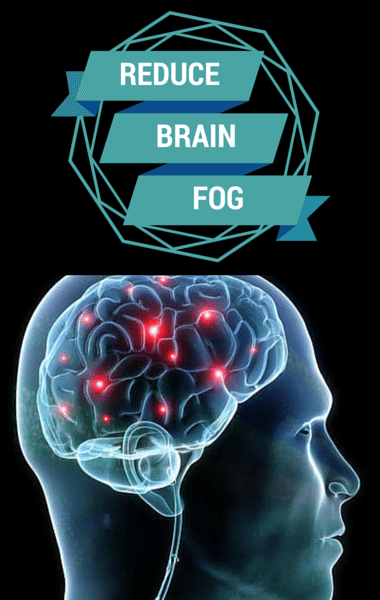 Dr Oz: Reduce Your Brain Fog + Brain Games & Mindfulness