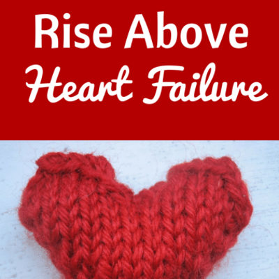 Dr Oz: Queen Latifah Mom + Rise Above Heart Failure