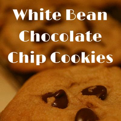 White Bean Chocolate Chip Cookies Dr Oz