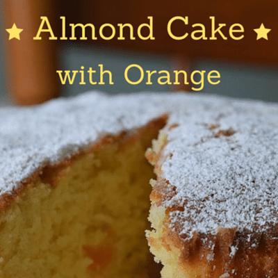almond-cake-with-orange-