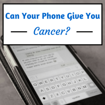 Dr Oz: Cell Phones & Brain Cancer + Reduce Radiation Exposure