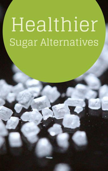 Dr Oz: Added Sugar Alternatives + Stevia, Date, & Coconut Sugar