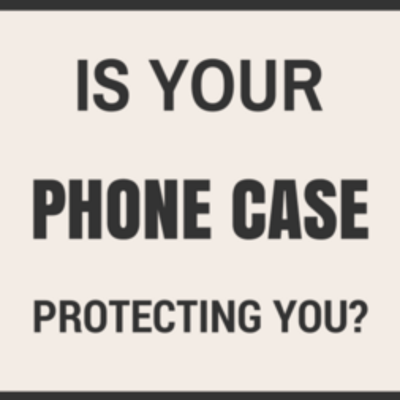 Dr Oz: Is Your Smart Phone Case Reducing Radiation Exposure?