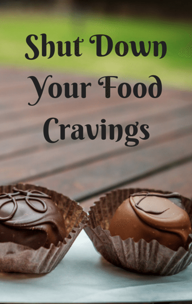 Dr Oz: Knock Out Food Cravings + Healthy Pizza Substitute