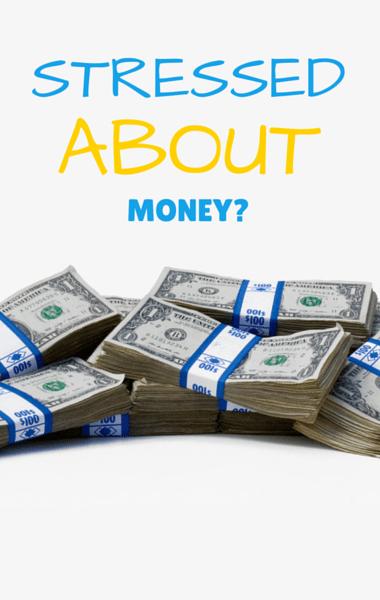 Dr Oz: Stressing About Money + Improve Your Credit Score