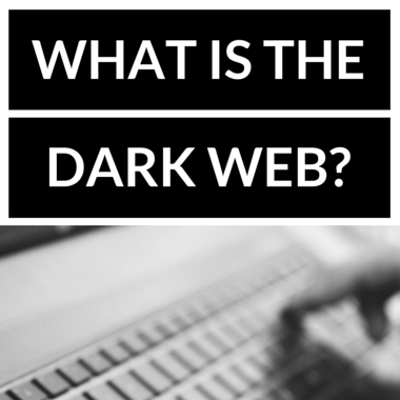 what-is-dark-web-