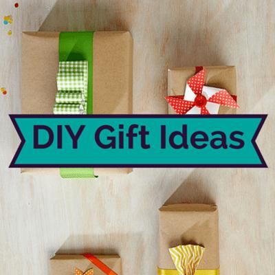 Dr Oz: Homemade Gift Ideas + Chocolate Spoons & Bath Salts