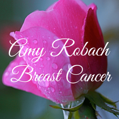 Dr Oz: Amy Robach & Andrew Shue Coping With Breast Cancer