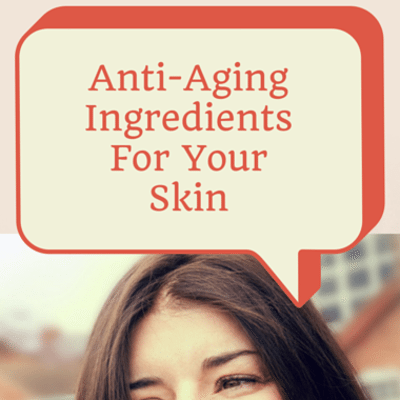 Dr Oz: Anti-Aging Skin Ingredients + Revelations From Heaven