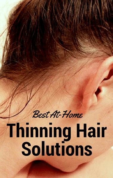 Dr Oz Thinning Hair Remedies Home Hair Dye Vs Salon