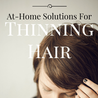 Dr Oz: Thinning Hair Solutions + At-Home Lasers & PRP