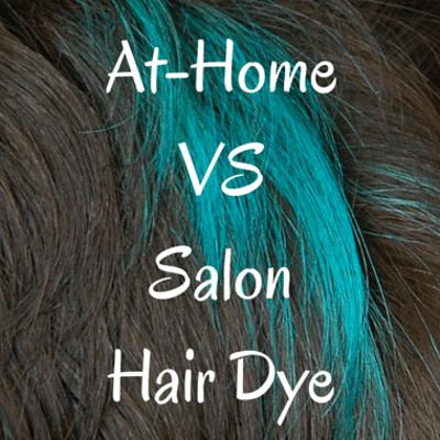 Dr Oz: Hair Dye At Home Vs Salon + Henna Powder Natural Dye