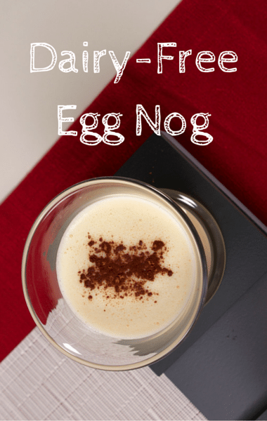 Dr Oz: How Long To Keep Leftovers + Dairy-Free Egg Nog